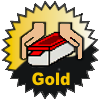 title= The Cache Owner   Awarded for hiding/hosting 10 or more geocaches/event caches    ozone68 has 28 and needs 2 more to go up a level