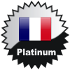 title= France Cacher    Tildelt for at finde caches in a percentage of states in France       Lyngerup.dk has 38% (5 of 13 states) og behøver 2% mere for at gå et level op