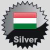 title= Hungary Cacher    Tildelt for at finde caches in a percentage of states in Hungary       Lyngerup.dk has 15% (3 of 20 states) og behøver 5% mere for at gå et level op