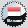 title= Monaco Cacher    Tildelt for at finde caches in a percentage of states in Monaco       Lyngerup.dk has 100% (1 of 1 states) og behøver 0% mere for at gå et level op