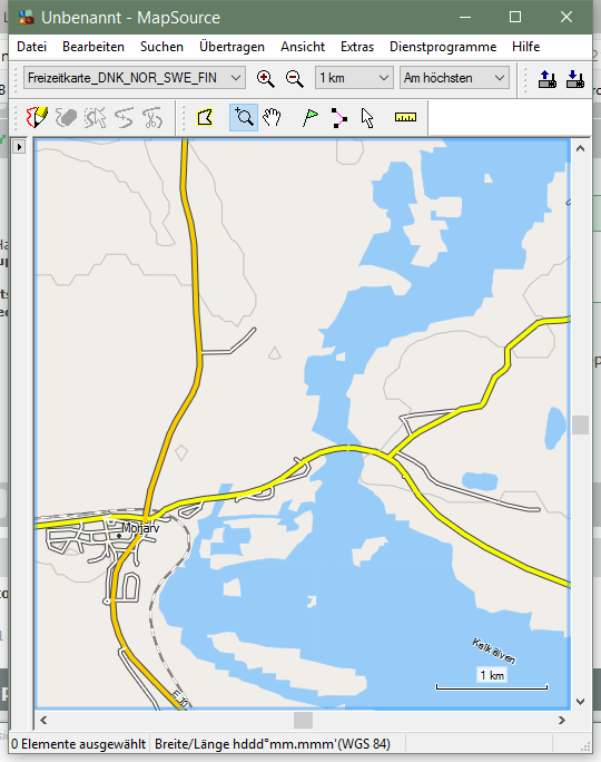 Detailed free maps for Garmin - GPS - Geocaching Forums